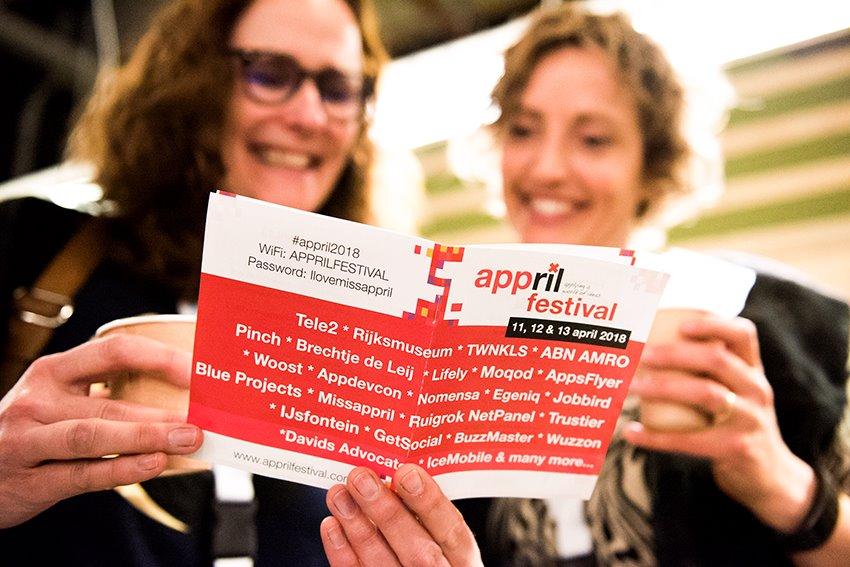 Appril festival 2018 BLINKfotografie