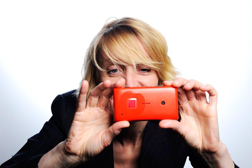 cursus fotograferen met je smartphone
